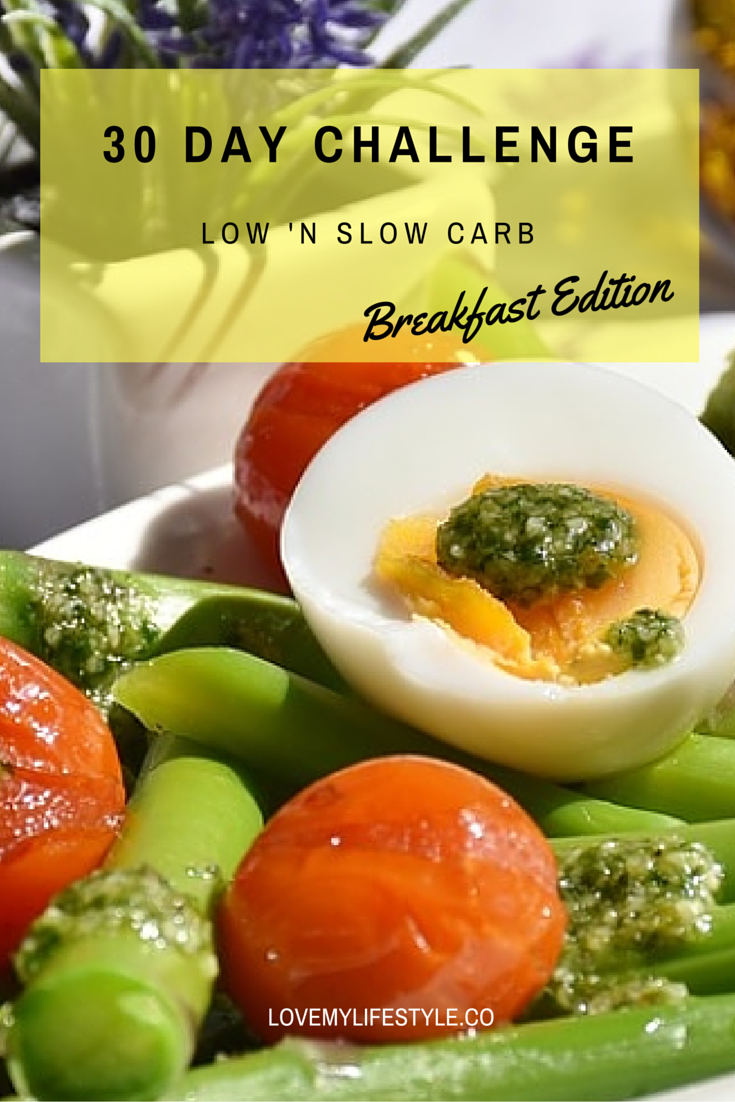 Get Ready For The Challenge: 7 Facts You May Not Know About Low Carb