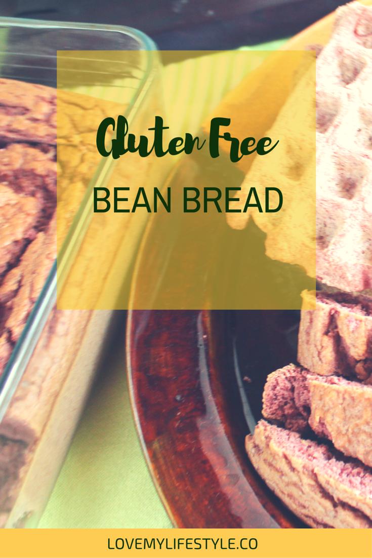 This gluten free bean bread offers a delicious gluten-free alternative to wheat bread that is also lower carb. It is extremely versatile and can be made in the oven, or you can use the microwave if you are pressed for time. Check it out!